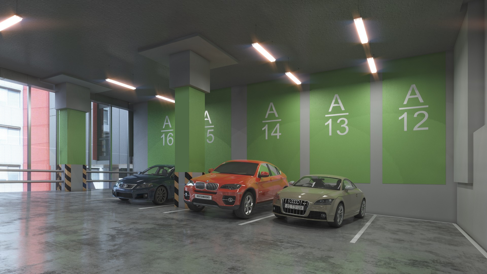 028 parking