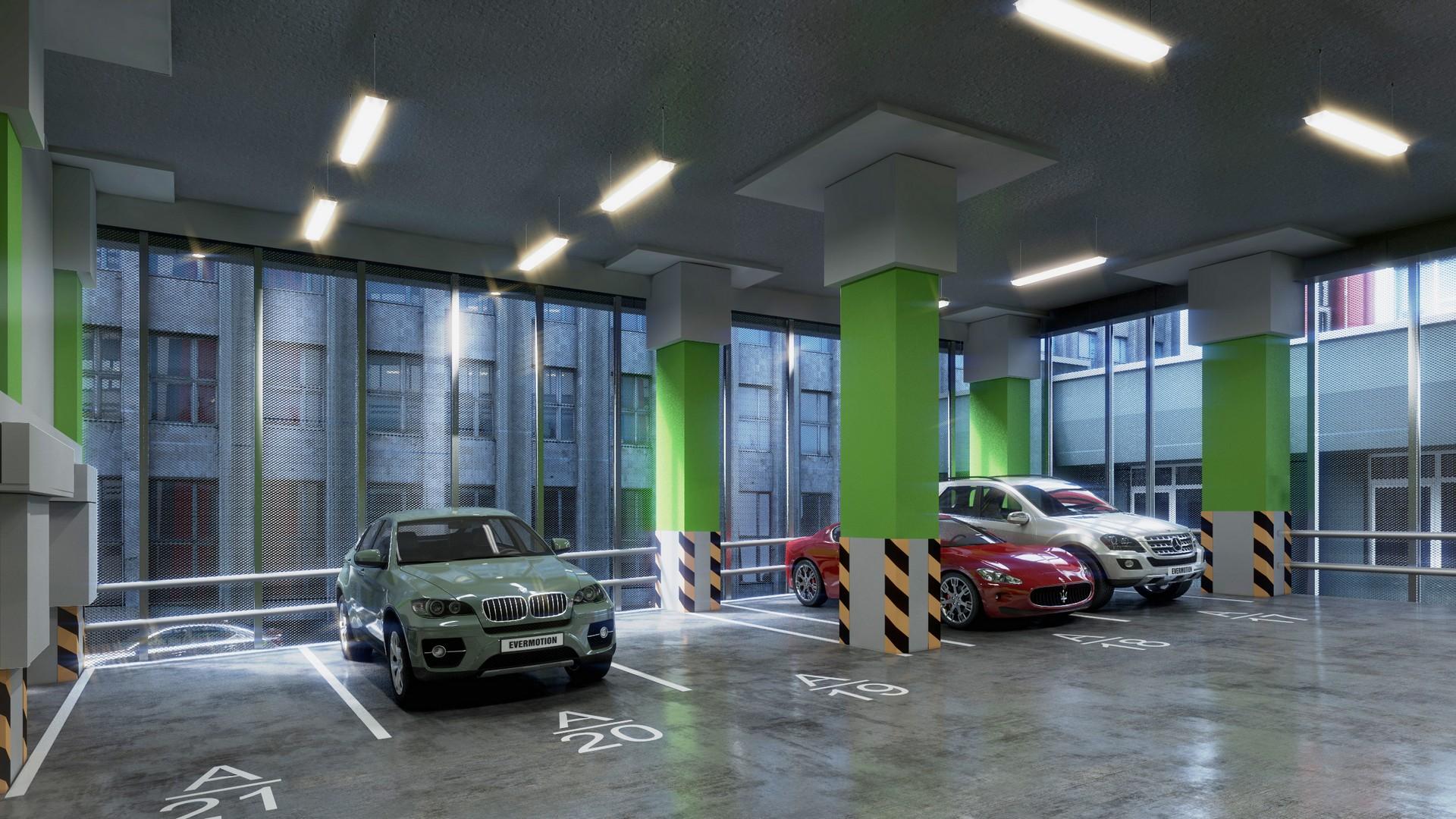 029 parking